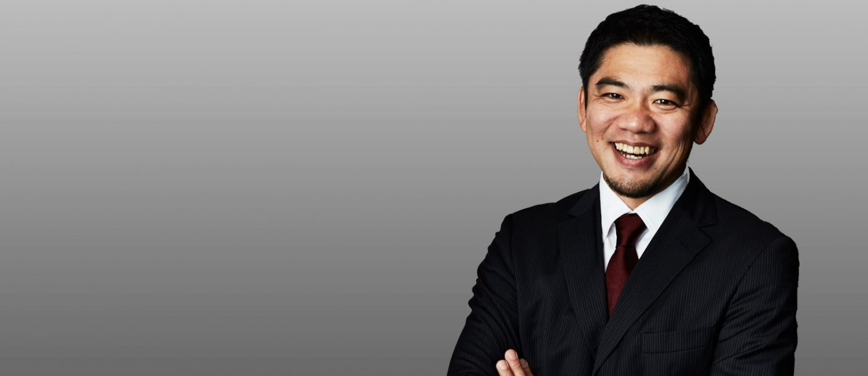 Masato Minamizuka