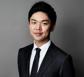 Naotake Ogino