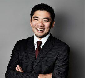 Masato Minamiuka